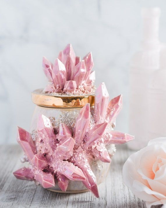 Crystal Canister