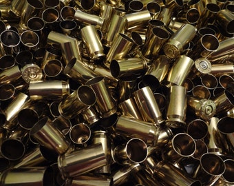 45 Auto ACP Once Fired Range Brass-1000 Pieces