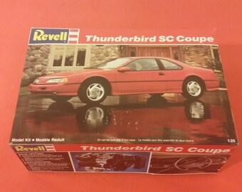 Revell Thunderbird SC Coupe, 1988