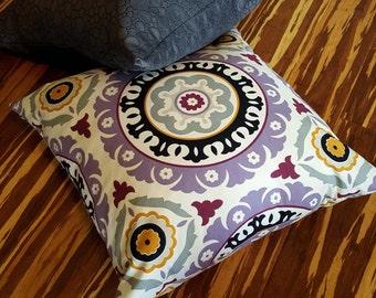Solar Flair Pillow