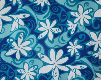 Beautiful Hawaiian Fabric