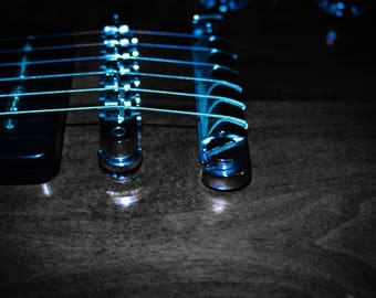 Gibson Les Paul study