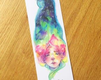 Aurora bookmark