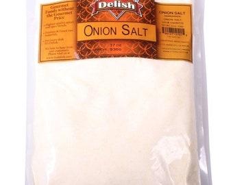 Onion Salt by Its Delish