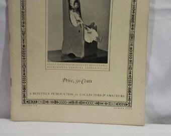 Antique Collector's Publication