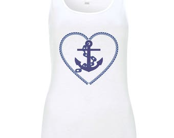 Anchor Heart Vest