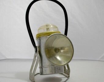 Ecolite Dorco Mfg Cat No 700 Railroad Lantern
