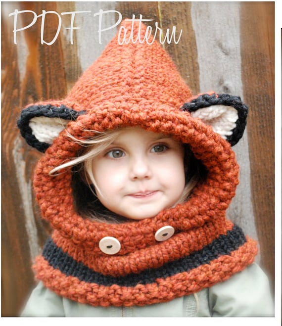 Childrens Hat Scarf Knitting Pattern Central