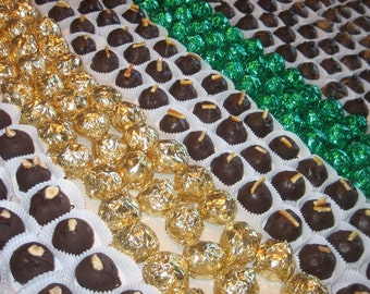 15  Assorted Truffles of Your Choice - Approximately 1 pound of Happiness and Joy