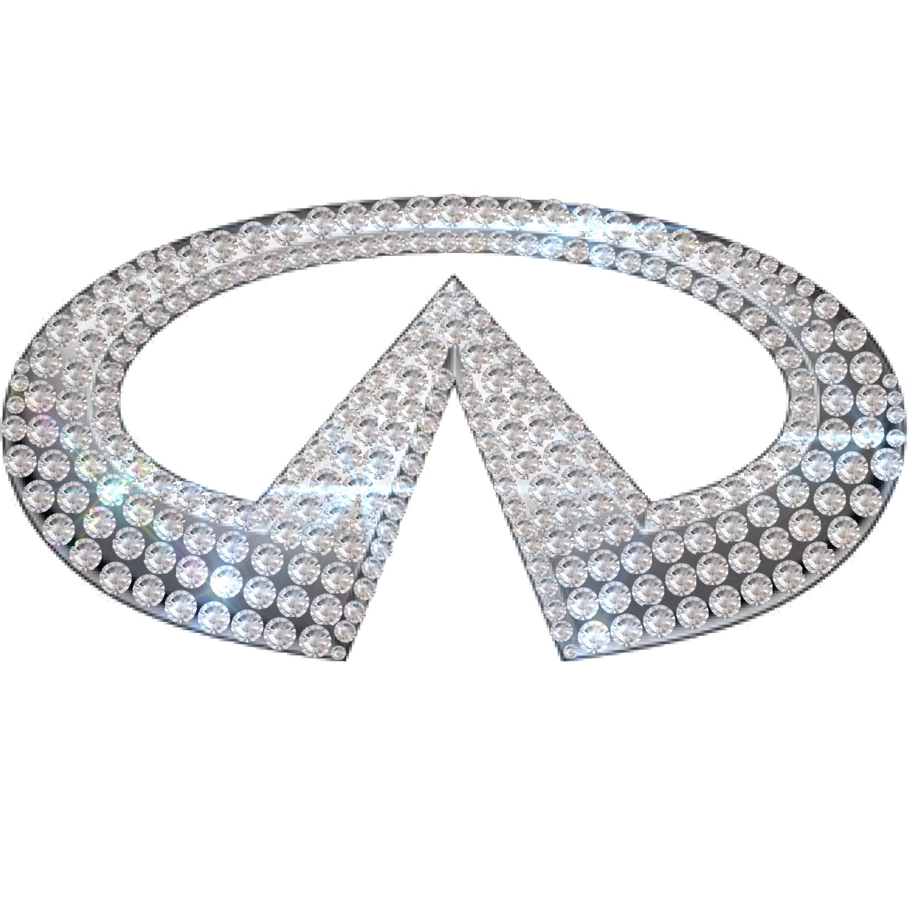 Bling car emblem sparkly auto emblems bling auto parts zoom biocorpaavc Image collections