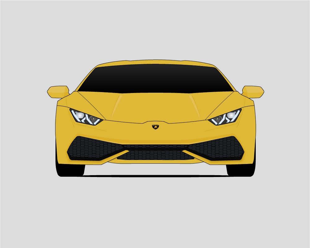 Lamborghini Huracan // LP 640-4 // LP 480-2 // Coupe // Lambo