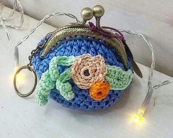 mini coin purse