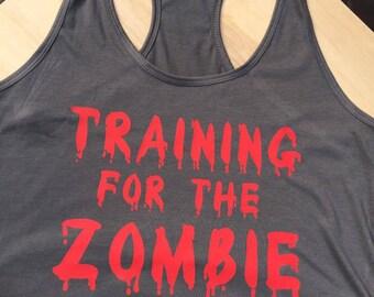 Training for the Zombie Apocalypse
