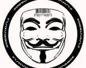 Anarchist Patch 02 LARGE ...