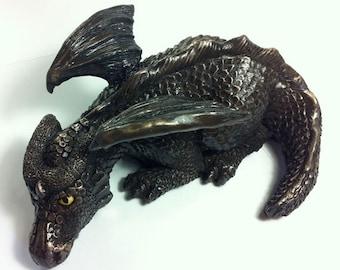 Sorrowful, The Dragon