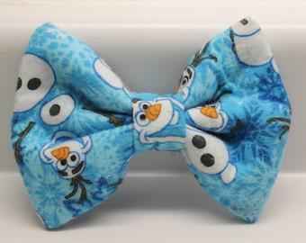 Olaf Bow - Frozen