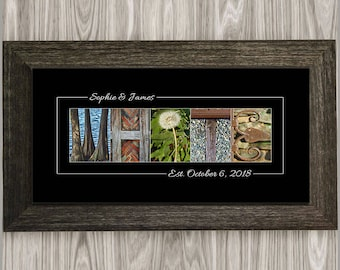 Wedding Gifts for Couple, Personalized Wedding Gift for Couple, Gift for Her, Last Name Sign, Gift for Mom, Wedding Gift, Gift for Couple
