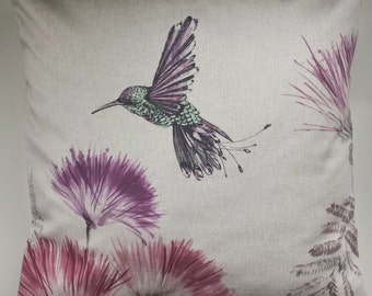 Cushion Cover in Next Hummingbird 16""