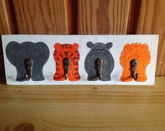 Wooden key board, by WoodStoff