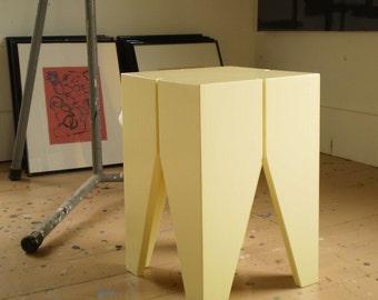 Boyden bench or table - folk art and modern feel