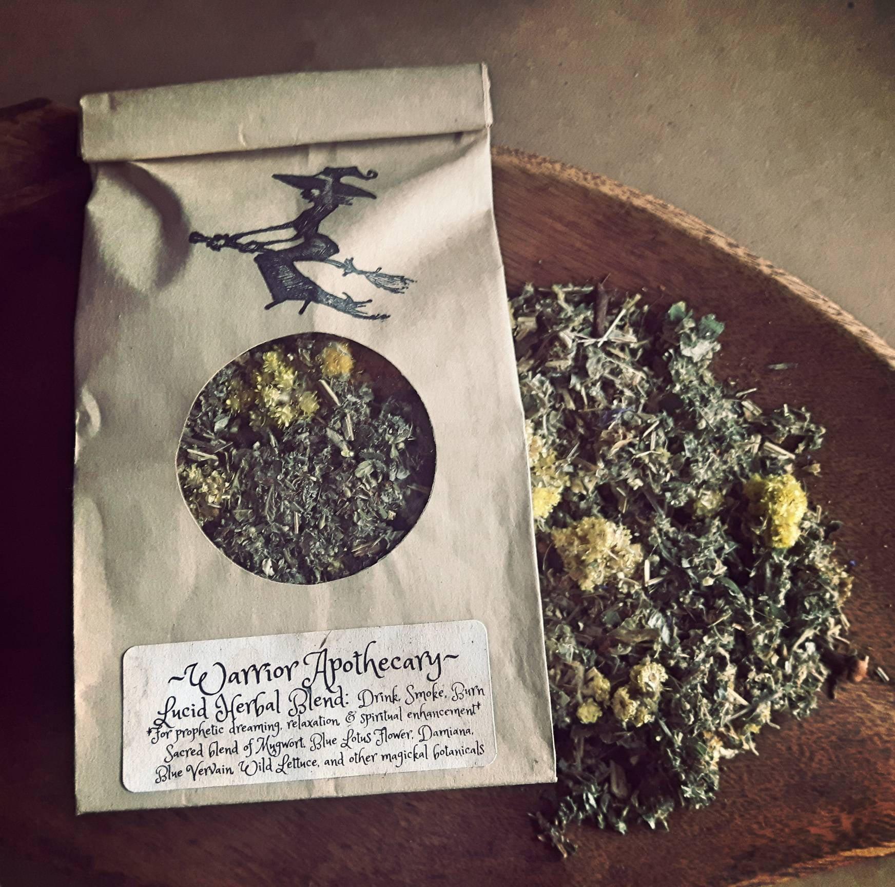 Lucid herbal blend zoom izmirmasajfo