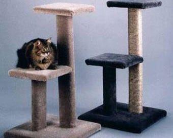 Mini Cat Tree