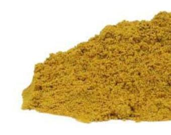 Curry (Organic)