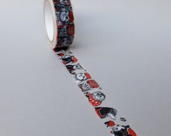 Christmas Animal Gift tape