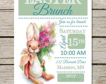 EASTER BRUNCH | Easter Egg Hunt | Easter Luncheon | Easter Party