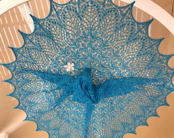 Shawl - SALE- only 180 USD