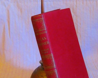 Silas Marner The Weaver of Raveloe by George Eliot