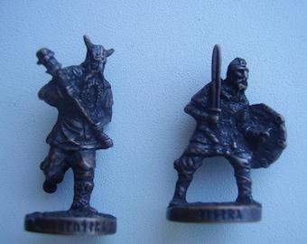 Souvenir - Soldier -Collectible - Collection Soldier - Set Soldier - Tiny Soldiers - Vintage Soldiers - Bronze Soldiers - Vintage toys