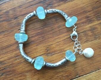 Clear Day Bracelet