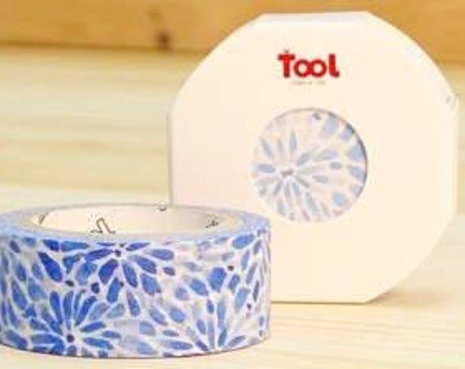 Washi tape tool - bloom