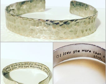 Hidden Message Bracelet