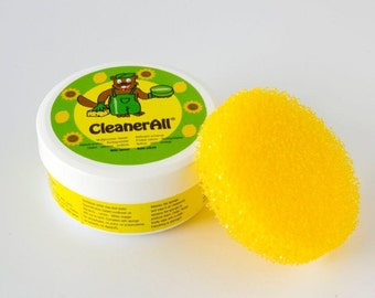 CleanerAll multi purpose cleaner CleanerAll  Cleaner, 100% Biodegradable, fragrance free! Cleans - polishes - protects & removes limestone