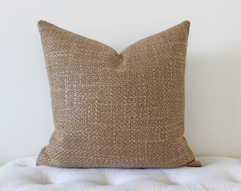 Fall Textured (Pillow Cover Only)