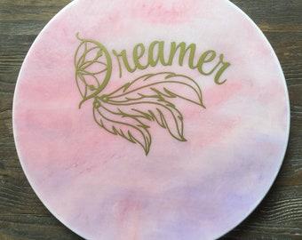 Resin Art - Dreamer