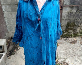 Zombie Robe