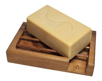 """Pure Goat Milk Soap Sensitiv - Dermatest """"Excellent"""""""