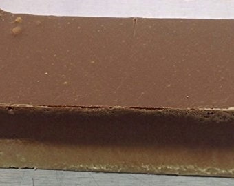 Lang's Chocolates Fudge 1.5lbs (24oz) Kosher (Peanut Butter &  Chocolate Fudge)