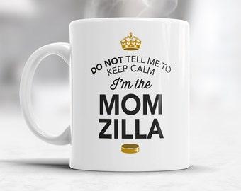 Momzilla, Mom of The Bride, Wedding Mug, Brides Mother, Bride Mother Gift, Mum, Brides Mom, Mom of the Bride, Brides Mom Gift, Wedding Ideas