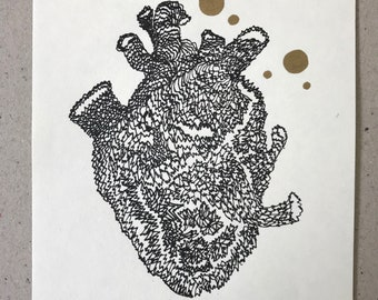 What is the Shape of Your Heart #8
