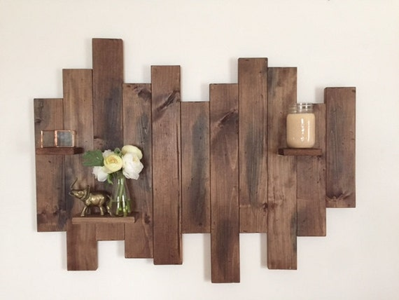Wood Pallet Wall Art Reclaimed Wood Wall Art Wood Wall Art