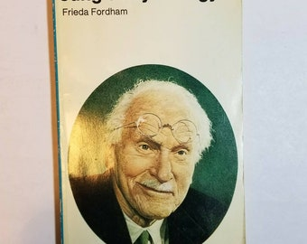1979 SC An Introduction to Jung's Psychology Frieda Fordham Pelican (UK)