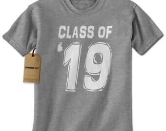 Class of 2019 Mens T-shirt