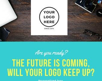 Personalized Logo Design