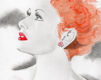 "Lucille ""Lucy"" Ball"