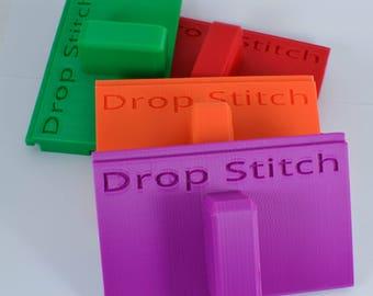 Drop Stitch Carriage for Passap Knitting Machine