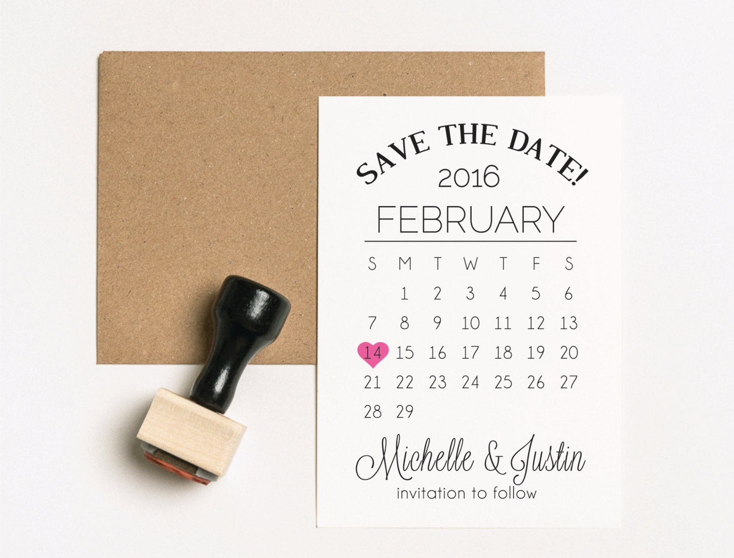 save the date calendar - Boat.jeremyeaton.co